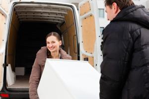 Verhuisbedrijf de Vakverhuizer in Eindhoven Doe het Zelf